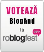 VOTEZI la roblogfest 2011